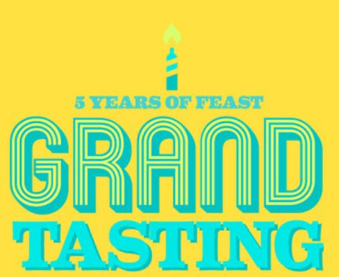 Feast Portland - An Endurance Test