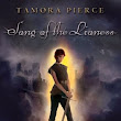 Tamora Pierce - The Song of The Lioness 1: Alanna: The First Adventure