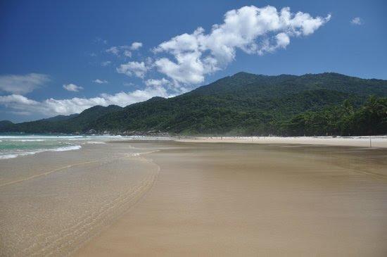 Photos of Lopes Mendes Beach, Ilha Grande