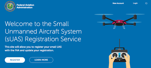 Is FAA Drone Registration Coming Back?