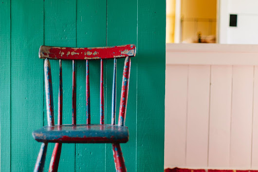 7 Things You Should Paint Instead of Replace to Save Money