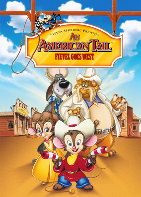 An American Tail: Fievel Goes West