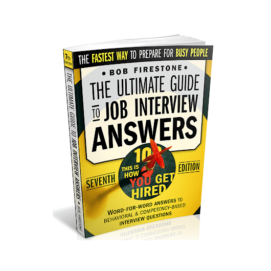 + Job Interview Questions & Answers