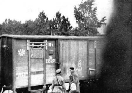 28-6-1944 Οι Έλληνες της Κριμαίας και η δε ύτερη γενοκτονία τους.