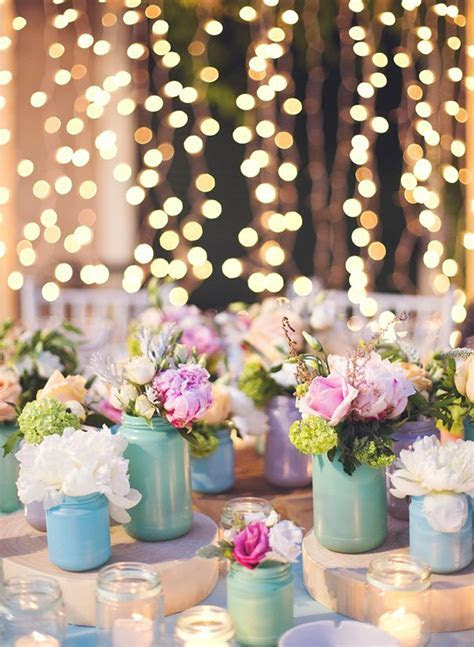 25 Pastel Wedding Details for A Spring Wedding   Pastels