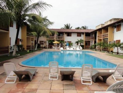 Review Apart Hotel Portal Do Atlântico