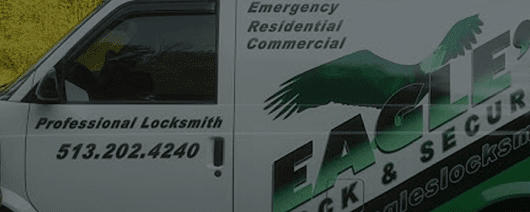 Eagle's Locksmith Cincinnati 513-202-4240 - A Local Locksmith Company in Cincinnati, Ohio