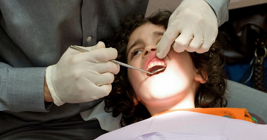 Dental Sealants Prevent Cavities and More Kids Need Them, CDC Says