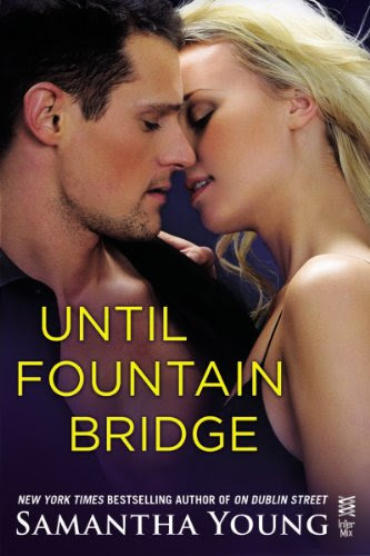 Until Fountain Bridge: (InterMix) by Samantha Young