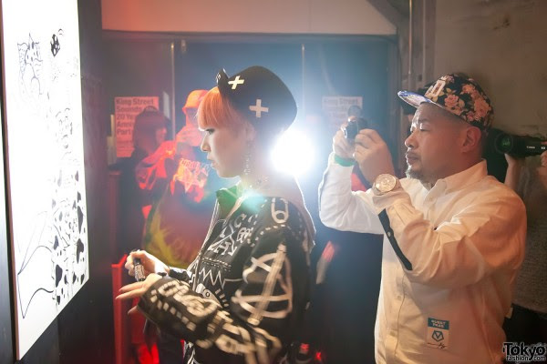 Japanese Artist Choco Moo (11)