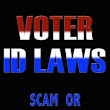 Voter ID Laws: Scam or Accountability?