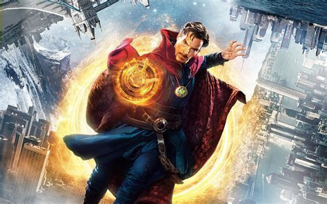 Doctor Strange 4K Wallpapers   HD Wallpapers   ID #18830