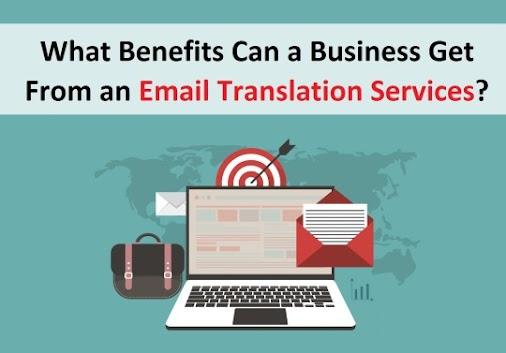 How Beneficial #EmailTranslation Service For #Businesses? - https://goo.gl/g4tGv1    #RajivGandhi #M...