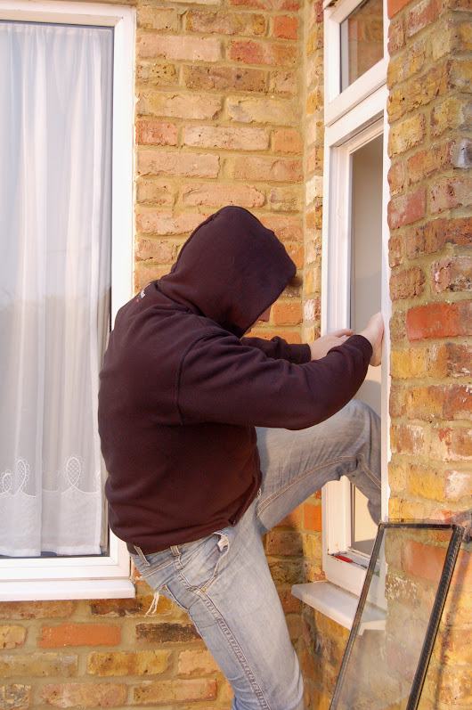 Are Your Windows Simply Like Unlocked Doors to A Burglar?
