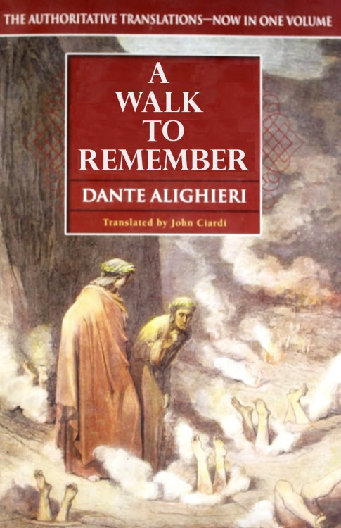 lessthansix:  The Divine Comedy, Dante Alighieri   See also: LOTR… http://betterbooktitles.com/post/6866666315/lotr