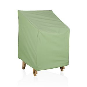 Outdoor Care, Covers: Furniture Cover: Square | Crate and Barrel