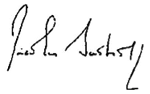 English: Signature of Nicolas Sarkozy Français...