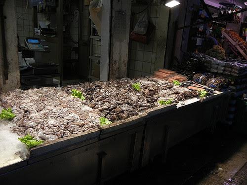 DSCN3102 _ Pescheria, Fish Market, Rialto Mercato, Venezia