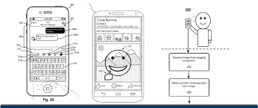 Facebook's Emotion Tech: Patents Show New Ways For Detecting And Responding To Users' Feelings