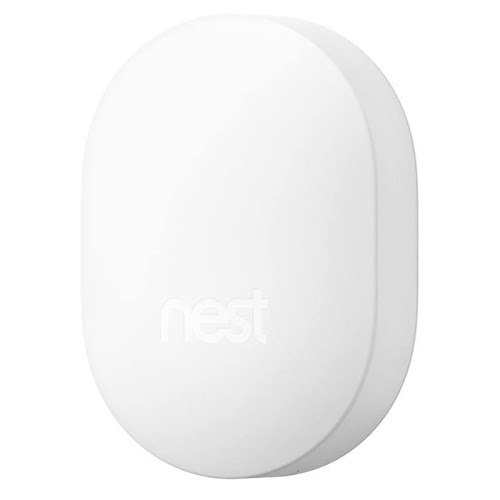 Nest Connect Extender Module - 120/230V - Wi-Fi/Bluetooth 4.0 LE/802.15.4 - White