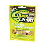 Cyber Clean 25054 Home & Office Foil Zip Bag - 2.65 Oz.