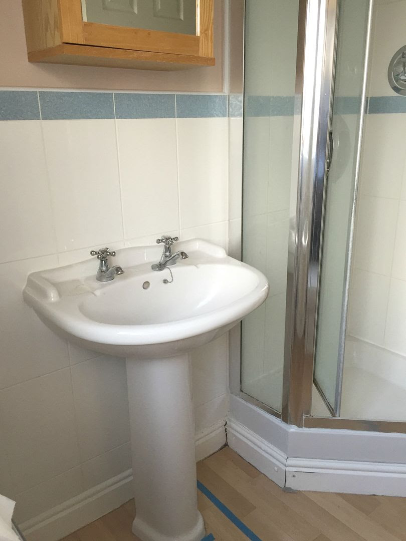 En Suite Bathroom Makeover