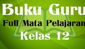Kunci Jawaban Indonesia Kelas 12 Kurikulum 2013