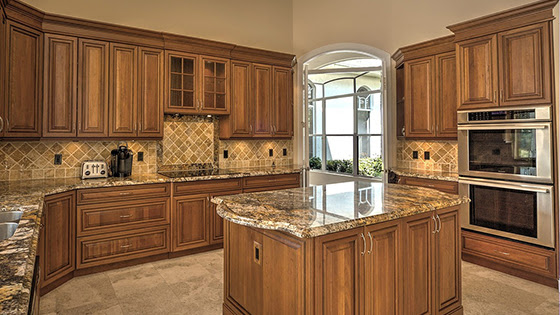 Should You Paint Or Stain Your Wooden Kitchen Cabinetry Bold Painters