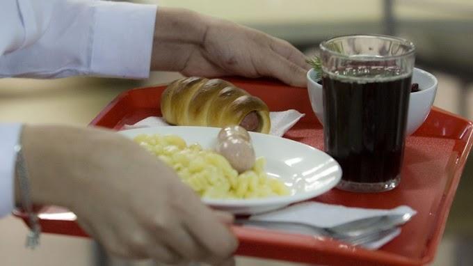 В Югре всех школьников начальных классов будут кормить бесплатно