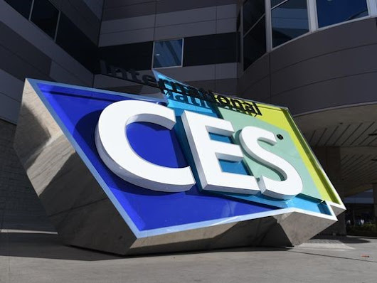 CES highlights the internet of things