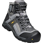 """KEEN Men's 6"""" Davenport Composite Toe Waterproof Boots"""