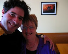 me and marian gregory