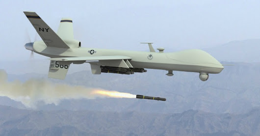 Moral Corrosion of Drone Warfare