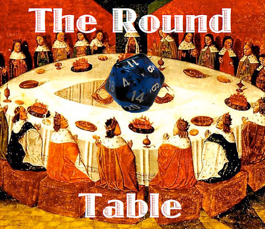 Round Table 68 - d20 Modern, Realms Update, and Kobold Press