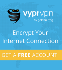 vyprVPN - Internet Security - Bypass Country Blocks