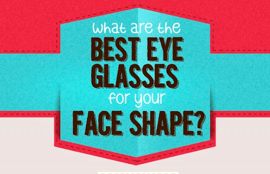 Which Glasses Suit Your Face Shape?