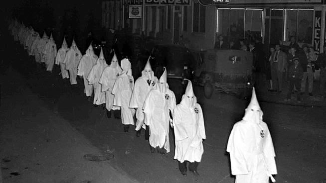 KKK March