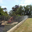 Construction: Chain Link Fence Rental in Los Angeles, Ventura & San Luis Obispo Counties