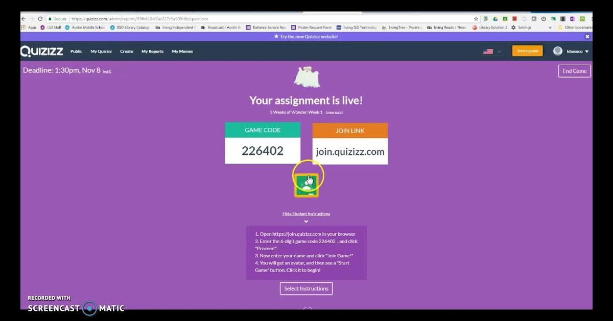 Fortnite Quizizz Code | Fortnite Nickmercs Hacker