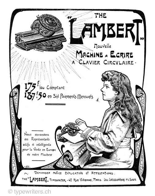 Lambert 1913