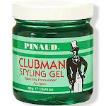 Pnaud Clubman Styling Gel - 16 oz jar
