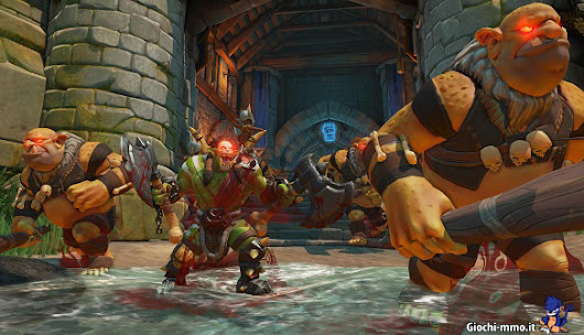 Orcs Must Die! Unchained: anteprima della closed beta