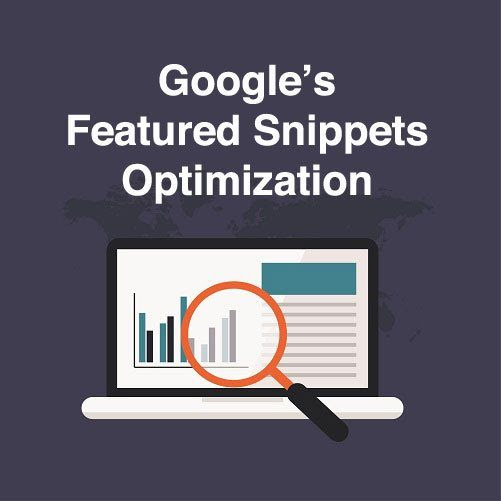 Google's Featured Snippets Optimization - eMarketing Institute