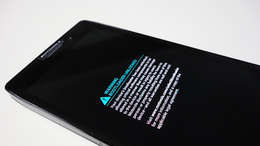 Dan Rosenberg Unlocks Moto X Bootloader, Says Almost All Snapdragon Devices are Vulnerable | Droid Life
