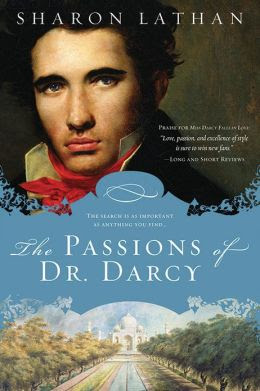 Passions of Dr. Darcy