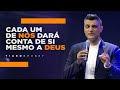 Tiago Brunet - Cada um de nós dará conta de si mesmo à Deus