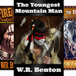 The Youngest Mountain Man (3 Book Series)