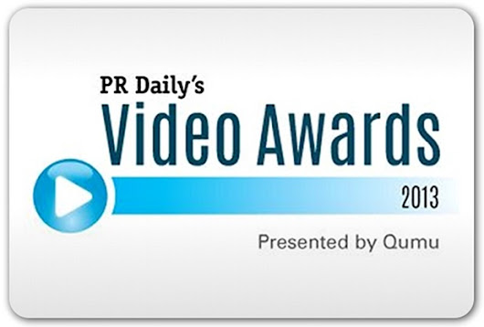 Keys to Video Success:  A Look at 6 PR Daily Video Award Finalists