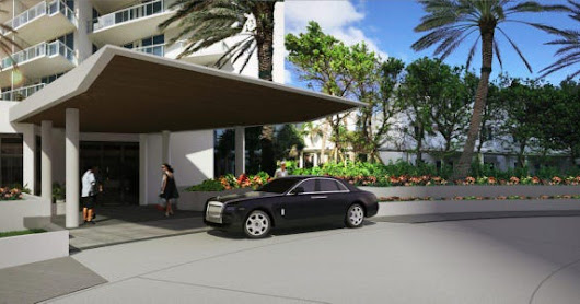 Continuum's $8 Million South Beach Facelift Set To Begin In 2019's First Half