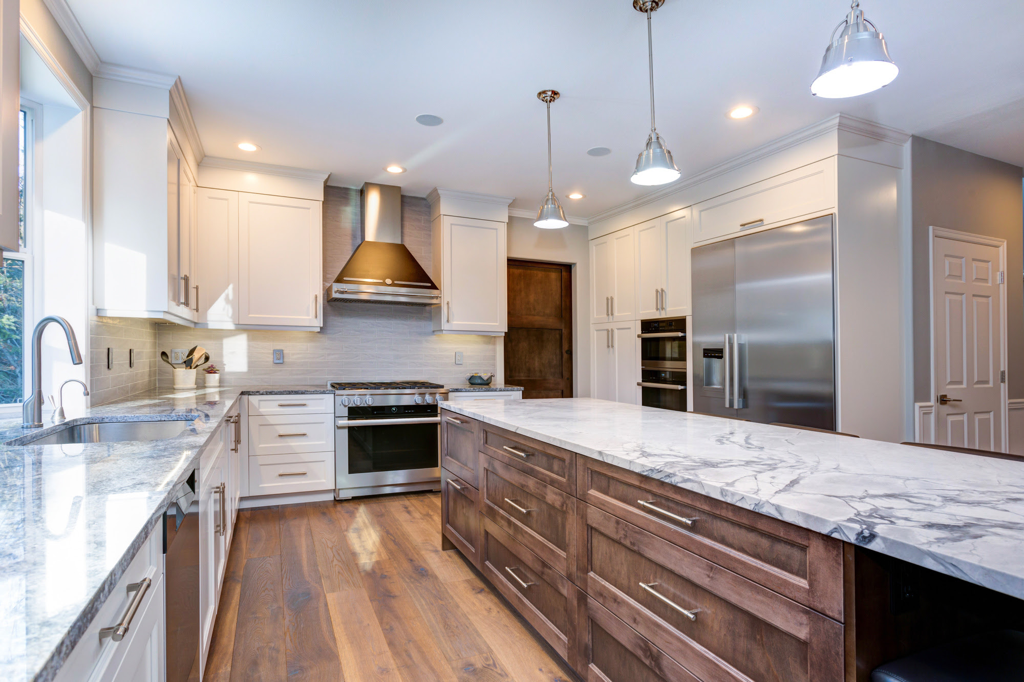 The Ultimate Kitchen Remodeling Guide